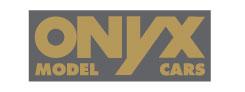 Onyx Model cars