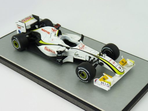 Brawn GP01