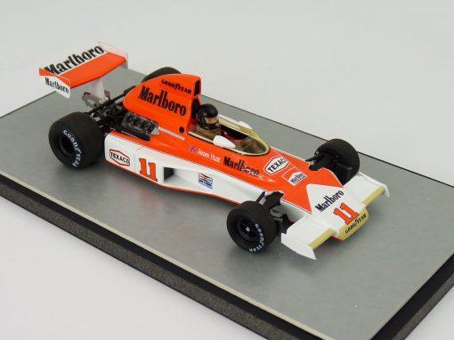 Marlboro McLaren M23