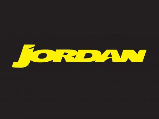 Jordan F1 Team