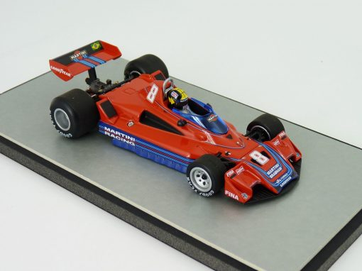 Martini Brabham BT45B