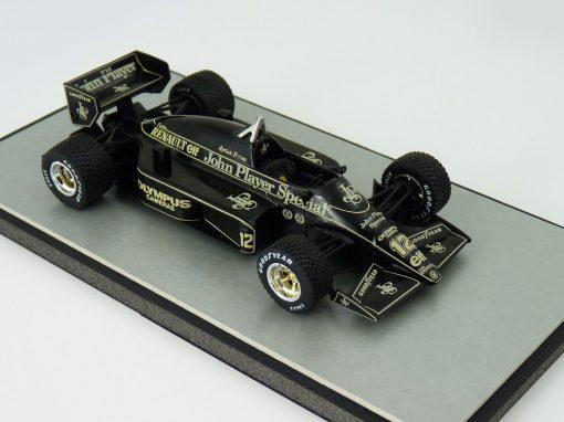 Lotus 97