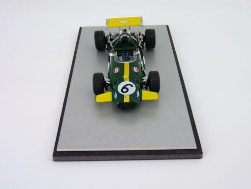 1969 - Jacky Ickx Brabham BT26A - F1CC