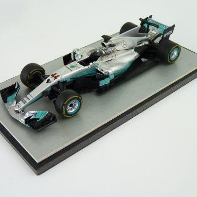 2017 - Lewis Hamilton Mercedes F1 W08 EQ Power - F1CC