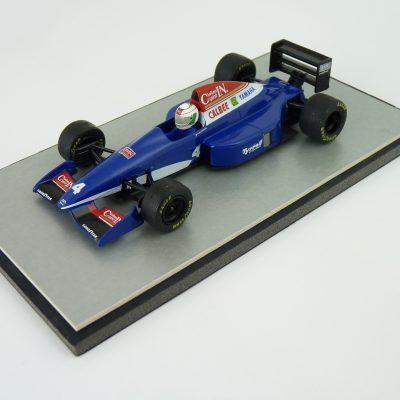 1998 - Andrea de Cesaris Tyrrell Yamaha 020C - Onyx