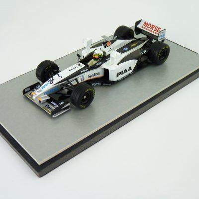 1998 - Ricardo Rosset Tyrrell 026 - Minichamps