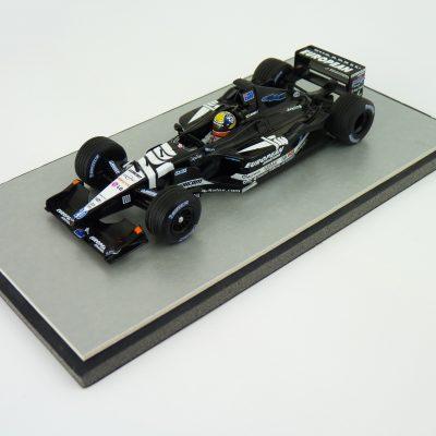 2001 - Tarso Marques Minardi European PS01 - Minichamps