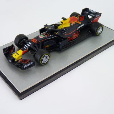2018 - Max Verstappen Red Bull RB14 - Bburago