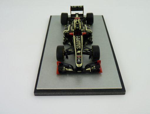2012 - Kimi Raikkonen Lotus E20 - F1CC