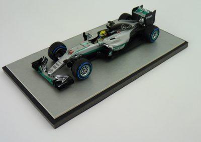 2016- Lewis Hamilton
