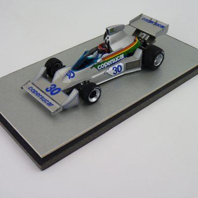 1976 - Emerson Fittipaldi Copersucar Fittipaldi FD04 - Spark