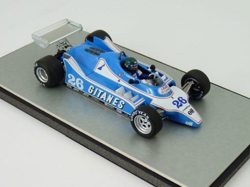 Ligier JS11/15 – Laffite