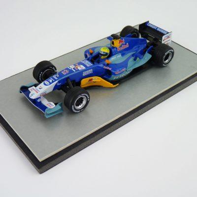 2004 - Felipe Massa