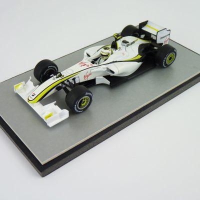 2009 - Rubens Barrichello