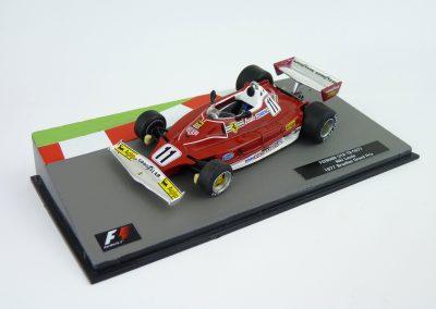 Niki Lauda 1977