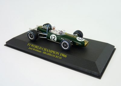 1966 - Jack Brabham