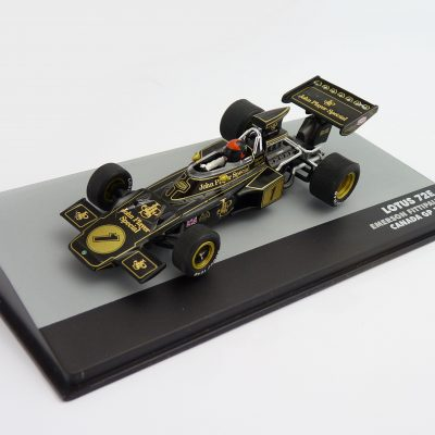 1973 - Emerson Fittipaldi