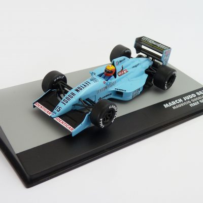1988 - Mauricio Gugelmin