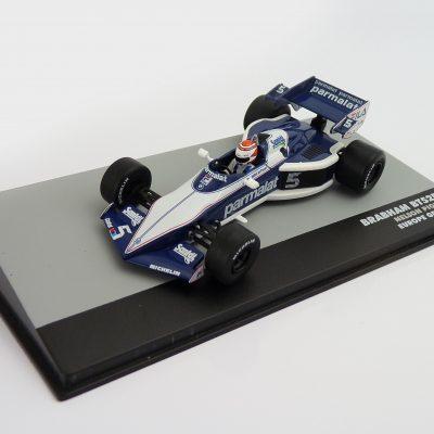1983 - Nelson Piquet