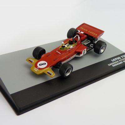 1971 - Emerson Fittipaldi