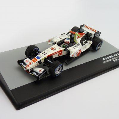 2006 - Rubens Barrichello
