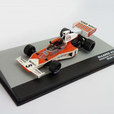 1974 - Emerson Fittipaldi