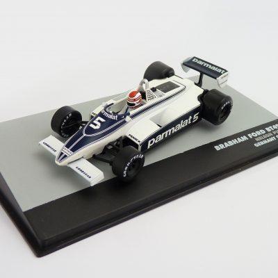 1981 - Nelson Piquet