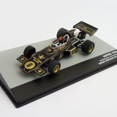 1972 - Emerson Fittipaldi