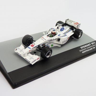 1999 - Rubens Barrichello