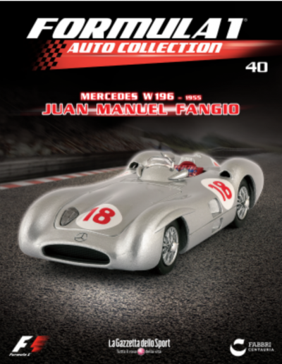 Formula 1 Auto Collection - Issue 040