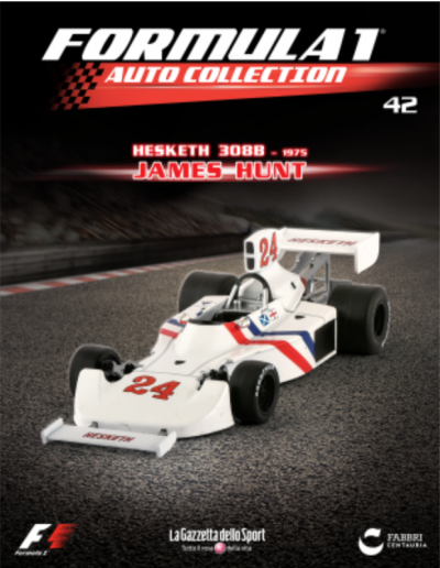Formula 1 Auto Collection - Issue 042