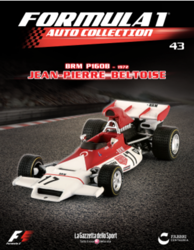 Formula 1 Auto Collection - Issue 043