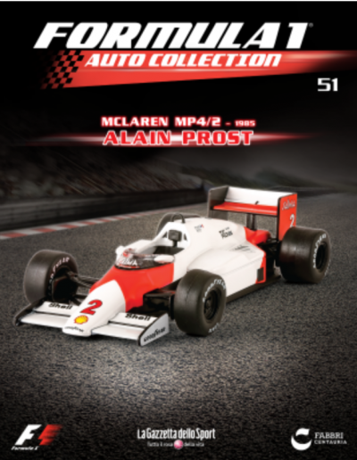 Formula 1 Auto Collection - Issue 051