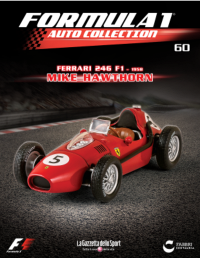 Formula 1 Auto Collection - Issue 060