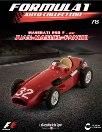 Formula 1 Auto Collection - Issue 078