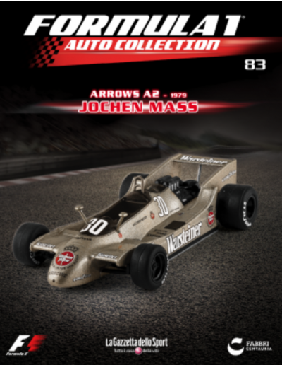 Formula 1 Auto Collection - Issue 083