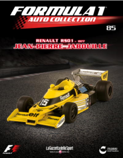 Formula 1 Auto Collection - Issue 085