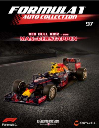 Formula 1 Auto Collection - Issue 097