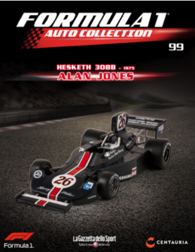 Formula 1 Auto Collection - Issue 099