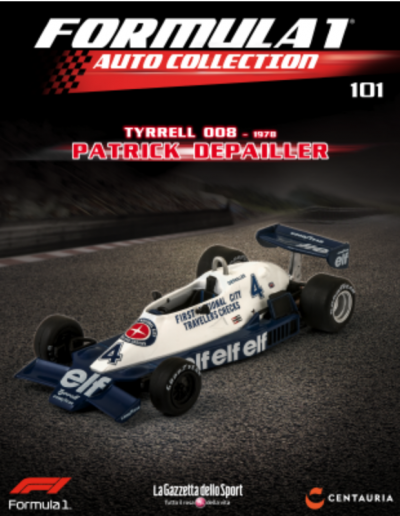 Formula 1 Auto Collection - Issue 101