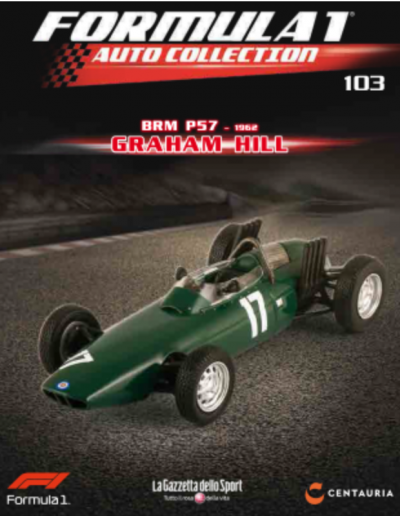 Formula 1 Auto Collection - Issue 103