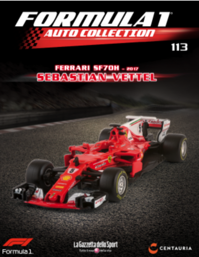 Formula 1 Auto Collection - Issue 113